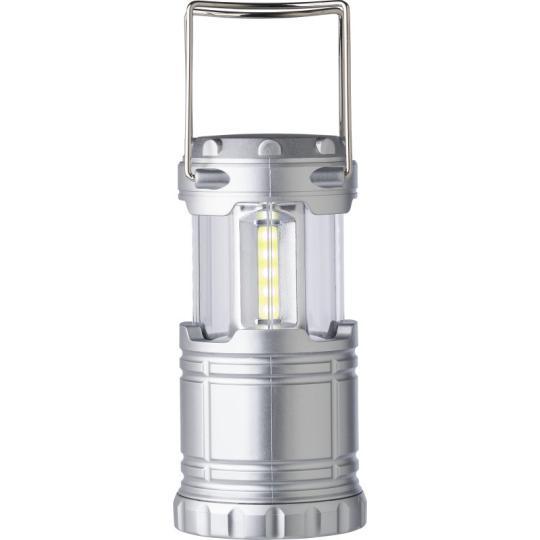 Lanterna de camping