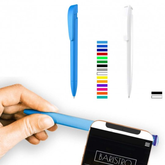 Esferográfica NFC digital