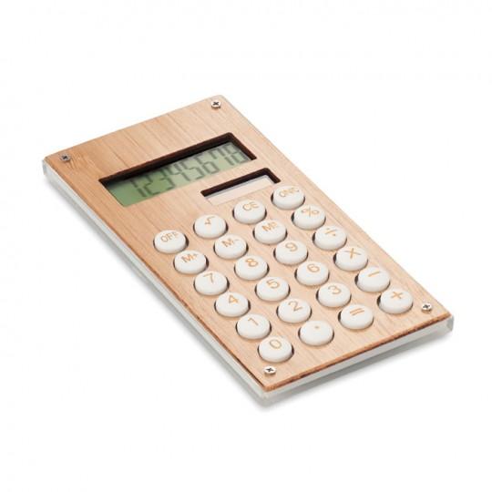 Calculadora Calcubam