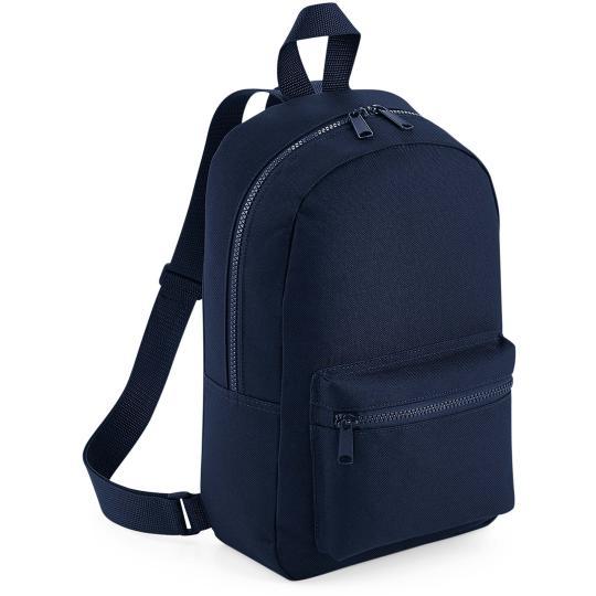 Mini mochila Essential Fashion Bagbase®
