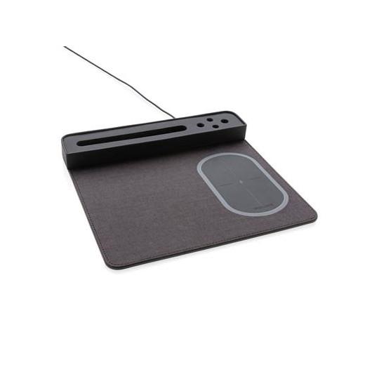 Mousepad Air com carregamento