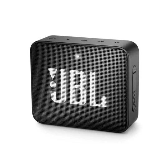 Coluna GO 2 JBL®