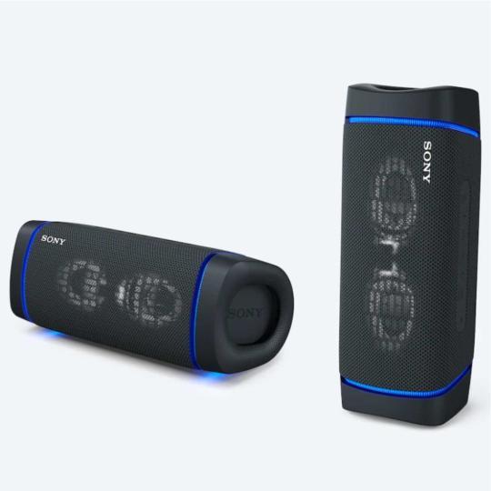 Coluna SRS-XB33 Sony®