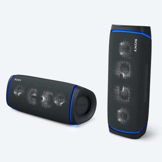 Coluna SRS-XB43 Sony®