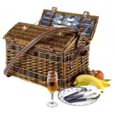 Cesta de picnic Summertime
