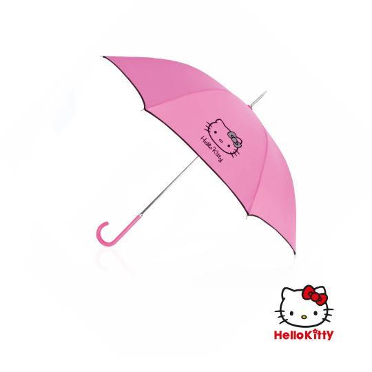 Chapéu De Chuva Vera -Hello Kitty-