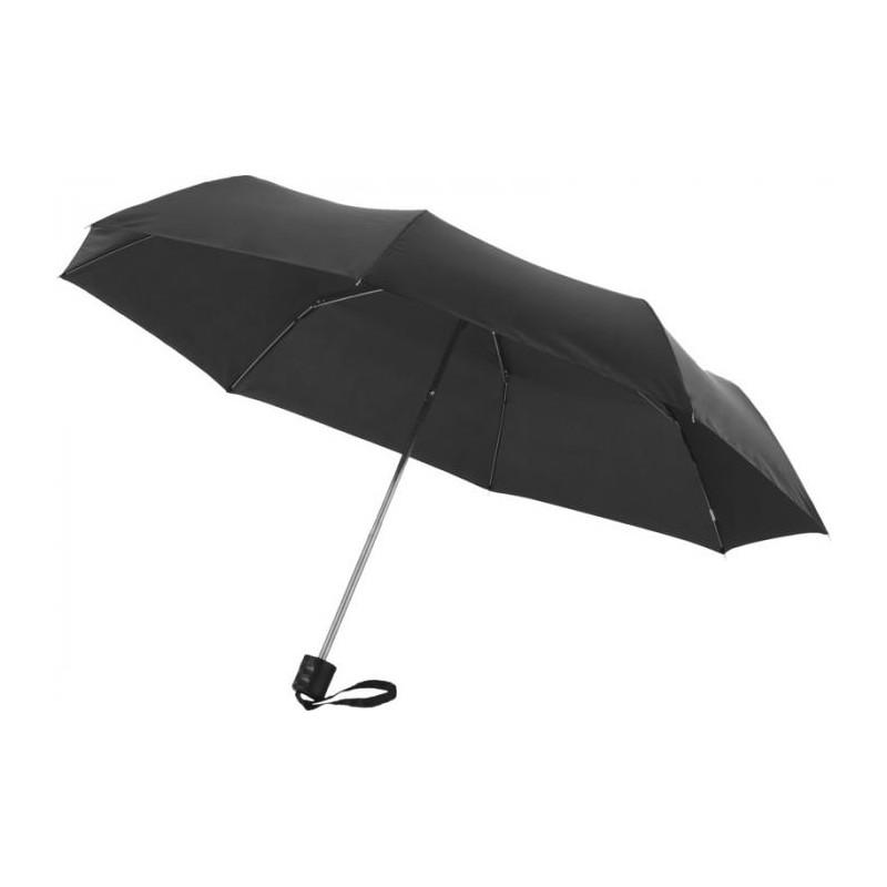 """Guarda-chuva de 3 secções de 21,5"""" Ida"""