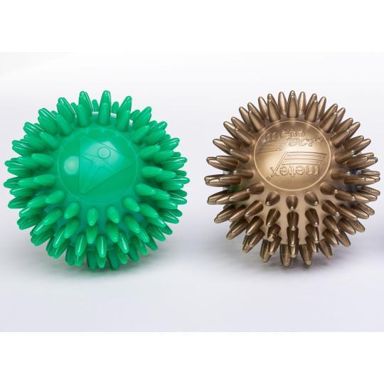 Bolas de massagem Ouriço