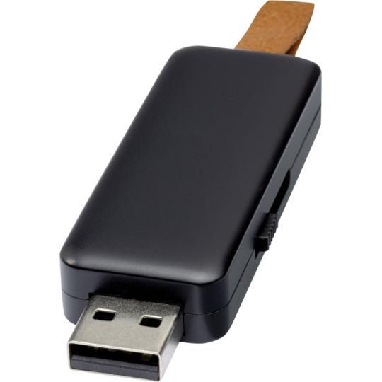 USB iluminado
