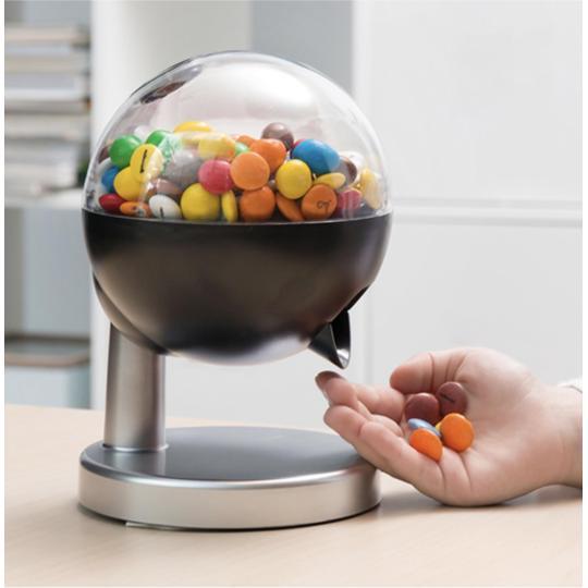 Dispensador Automático de Caramelos e Frutos Secos Mini InnovaGoods