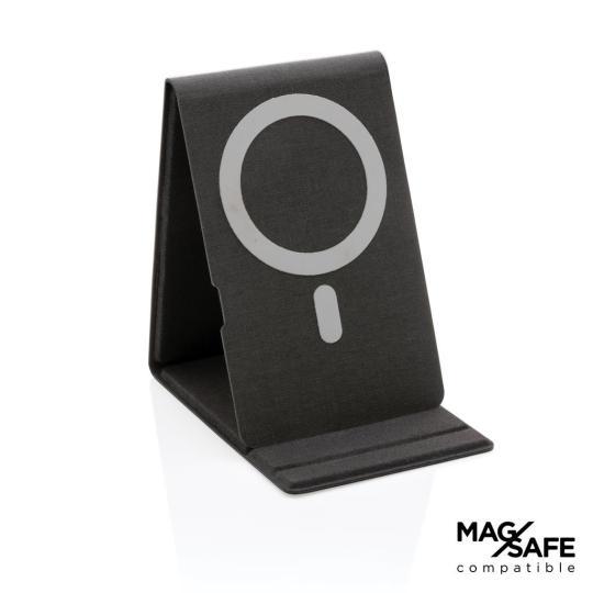 Suporte para telefone de carregamento sem fio Artic Magnetic 10 W