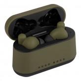 Fones de ouvido Gear Matrix Black Hugo Boss®