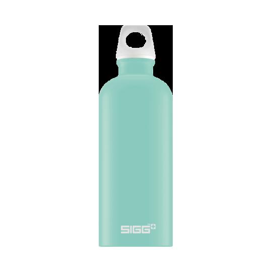 Garrafa de água Lucid Glacier Touch 0,6l Sigg®