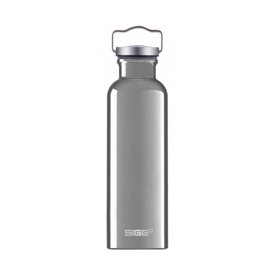 Garrafa de Água Original Alu 0.75l Sigg®
