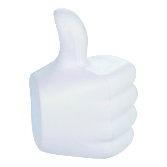 "Anti-stress ""Thumbs Up"""