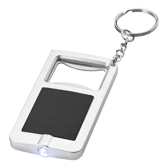 """Lanterna porta-chaves e abre-cápsulas """"Orcus"""""""
