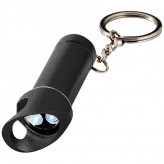 "Lanterna porta-chaves e abre-cápsulas ""Lobster"""