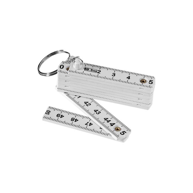 Porta-chaves régua dobrável de 0,5 m Harvey
