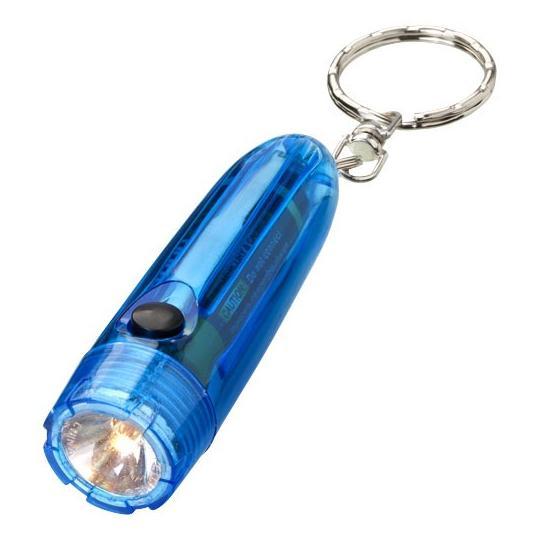 "Lanterna porta-chaves ""Bullet"""