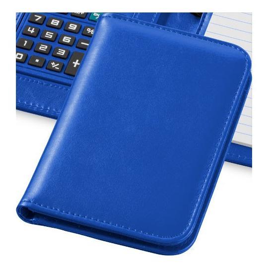 "Caderno calculadora ""Smarti"""