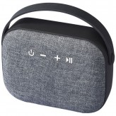 "Coluna Bluetooth® ""Woven Fabric"""
