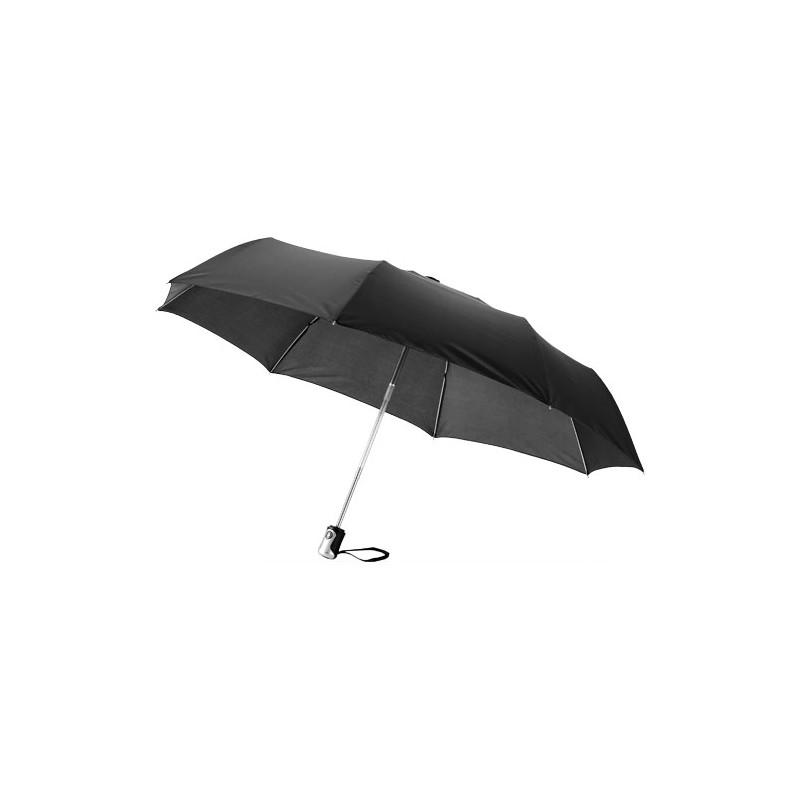 """Guarda-chuva abertura e fecho automático de 21.5"""" Alex"""