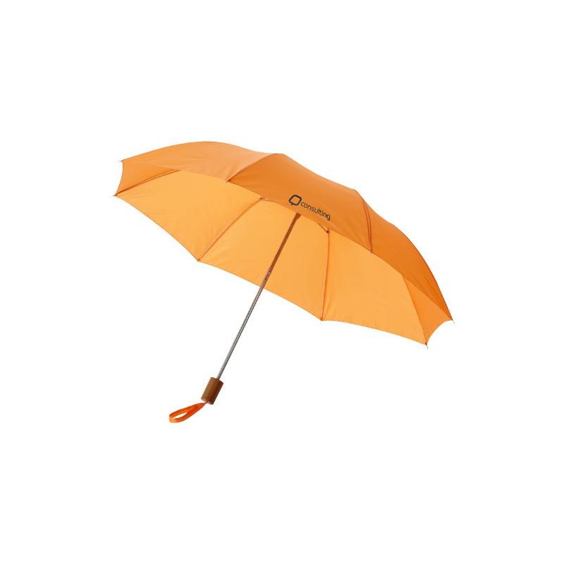 """Guarda-chuva de 2 secções de 20"""" """"Oho"""""""