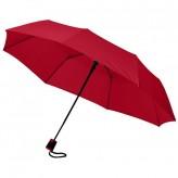 """Guarda-chuva automático de 3 secções de 21"""" """"Wali"""""""
