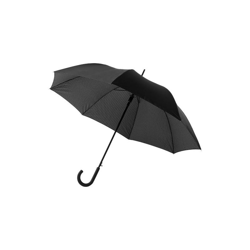 "Guarda-chuva automático, de camada dupla de 27"" Cardew"
