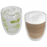 Conjunto de 2 copos Boda