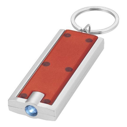 "Lanterna porta-chaves ""Castor"""