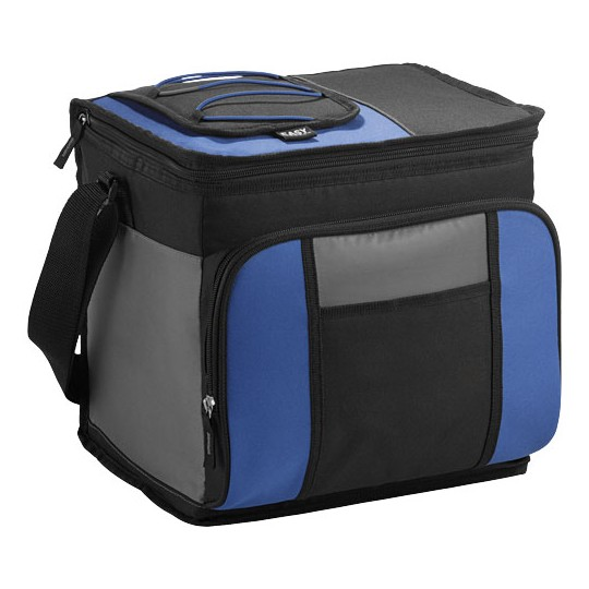 Saco térmico para 24 latas Easy-access California Innovations®