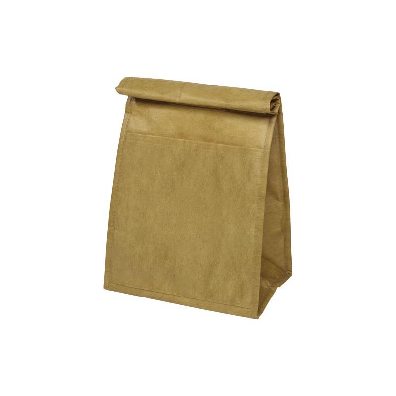 "Lancheira térmica""Brown Paper Bag"""