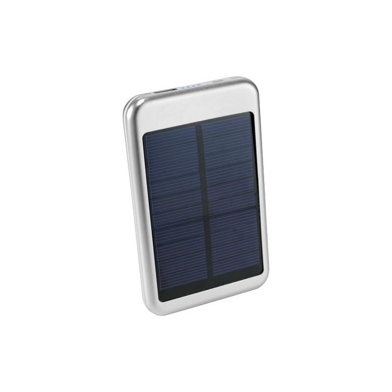 """Carregador PB-4000 mAh """"Bask Solar"""""""