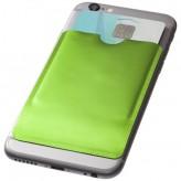 Carteira para cartões RFID e smartphones