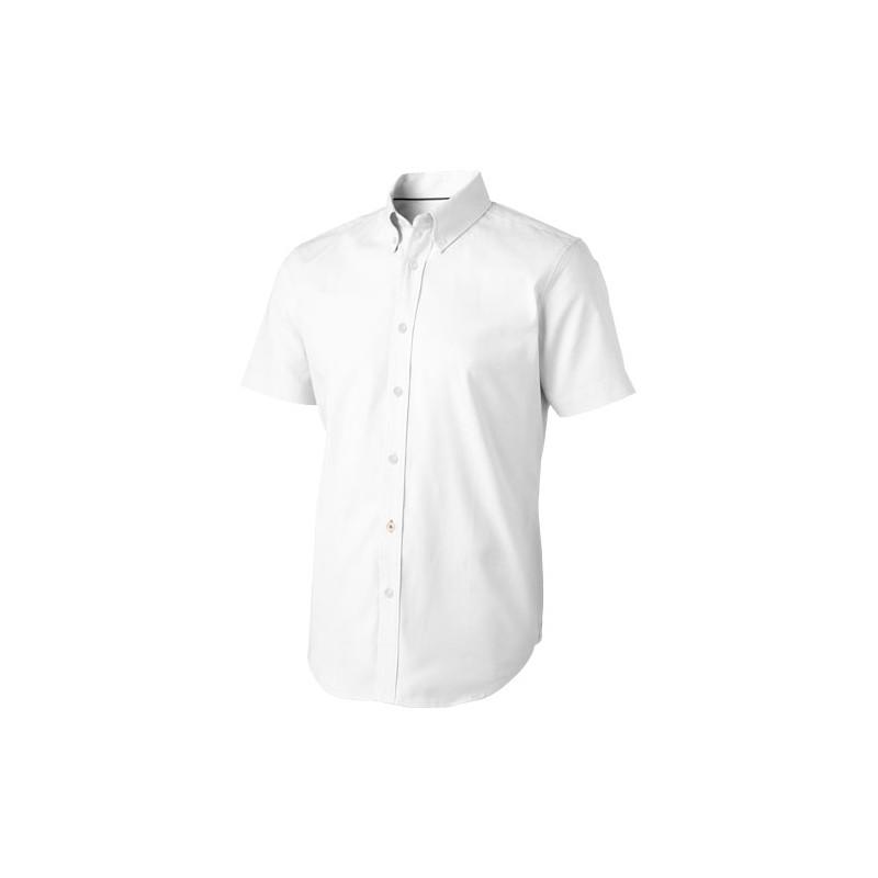 "Camisa de manga curta ""Manitoba"""