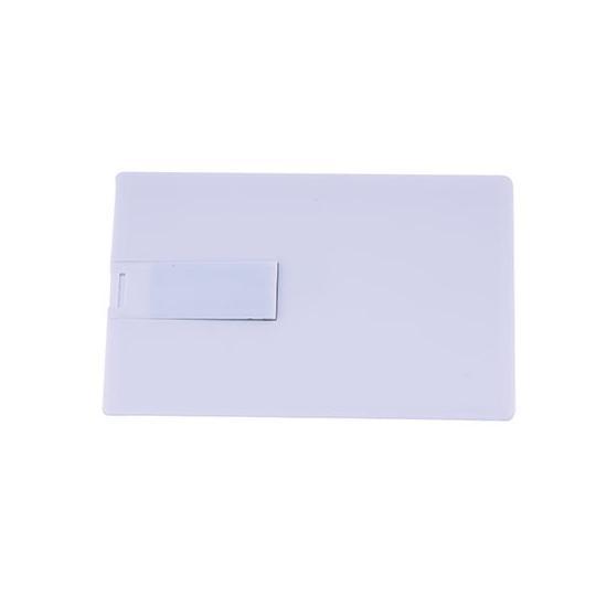 Memória USB 4GB formato de cartão Mynter 4Gb