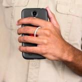 Anel suporte de telemóvel