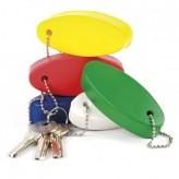 Porta-chaves flutuante anti-stress Floaty