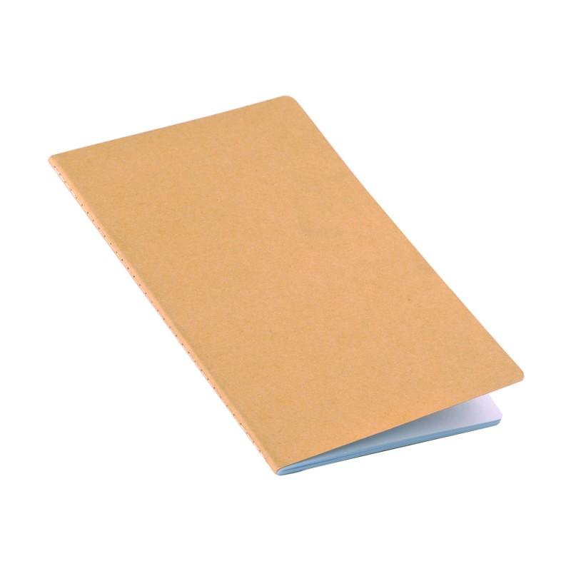 Caderno A5 Ecobook