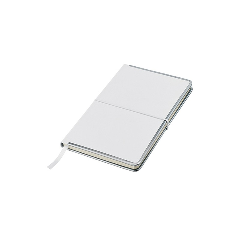 Bloco de notas A5 Metalbook