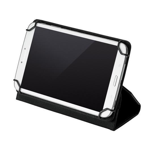 "Capa em PU para Tablet de 7"" a 8"" Terex"