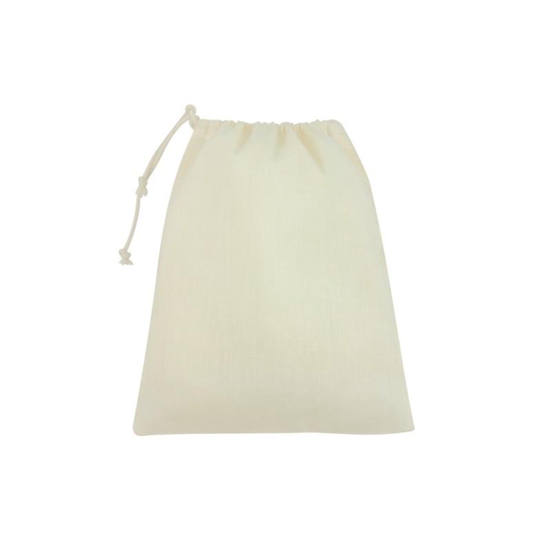 Saco 100% algodão Cottoncord Medium