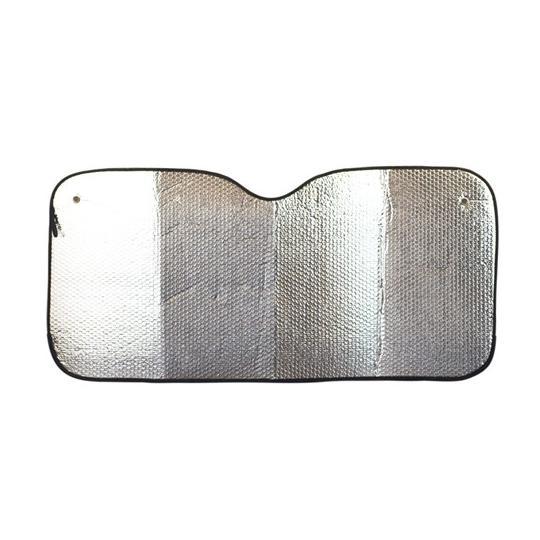 Pára-sol dupla face para automóvel
