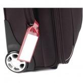 Identificador para mala de viagem em PVC