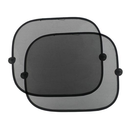 Pára-sol lateral para automóvel com 2 unidades