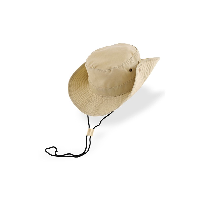 Chapéu panamá Safari