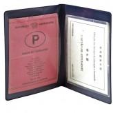 Bolsa porta-documentos Holdex