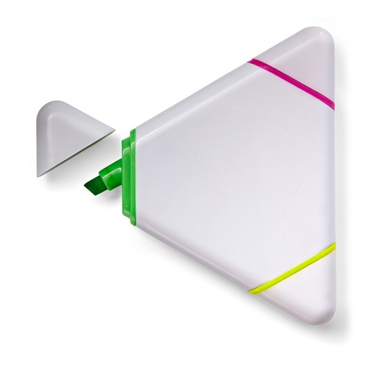 Marcador fluorescente