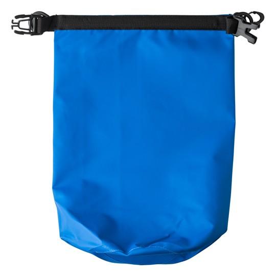 Saco de PVC impermeável e selado